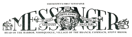 The Smithtown Messenger
